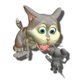 Cat & Mouse 2 icon