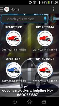 Advance Trackers apk screenshot