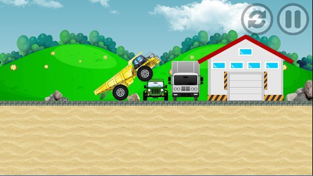 Truck Cool apk screenshot