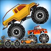 Blaze Adventure Truck icon