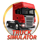 Truck Parking Simulator 3D icon