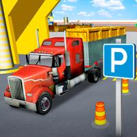 Parking Truck Transport Simulator