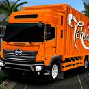 Download Truck Simulator Indonesia Mod APK Terbaru