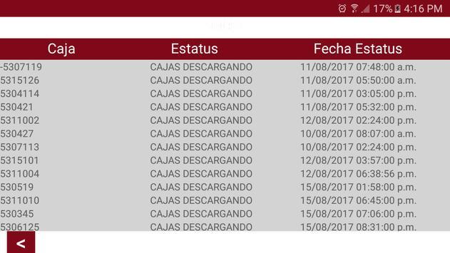 e-Trucka apk screenshot