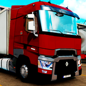 Euro Truck Wallpaper icon