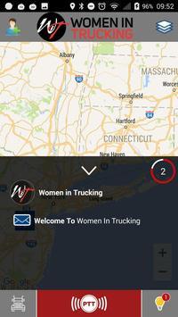Women In Trucking (WIT) apk screenshot