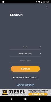 Truck fault codes para android apk baixar truck fault codes imagem de tela 3 fandeluxe Gallery