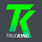 Trucking App – Fretes, Cargas, Postos e Serviços icon
