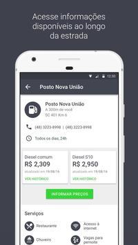 Trucking App – Fretes, Cargas, Postos e Serviços apk screenshot