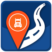 TruckMyWay icon