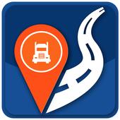 TruckMyWay icon