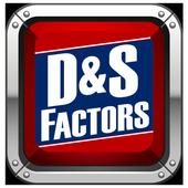 D&S Factors icon