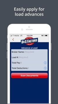 D&S Factors screenshot 5