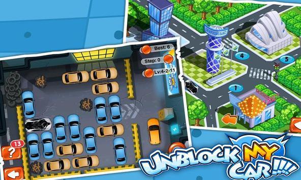 Unblock II screenshot 3