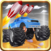 Truck Trials icon