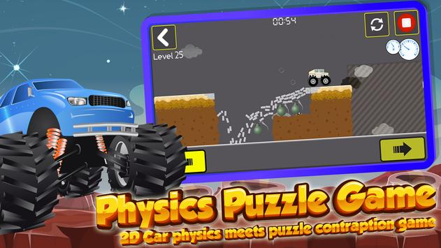 Truck Trials screenshot 2