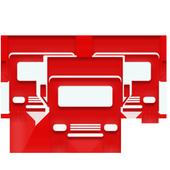 TruckVruck Transporter icon