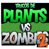 Trucos Plants vs Zombies 2 icon