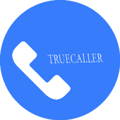 True Caller ID Number & Adresse icon