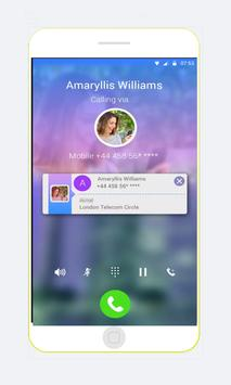 True Caller ID Number & Adresse screenshot 1
