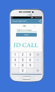 True Caller ID Number & Adresse screenshot 2