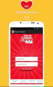 Find Real Love screenshot 1