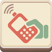 Droid remote access:TrueAccess icon