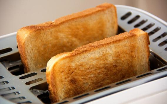 Hot Toast HD live screenshot 1
