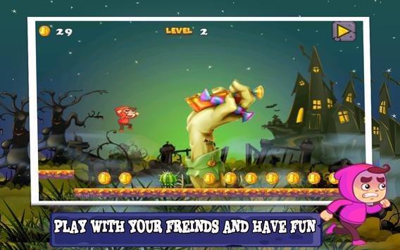 Dream Spooky House apk screenshot