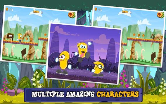 Super Adventurer Minion World poster