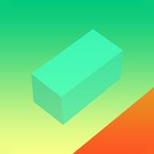 Cuboid icon