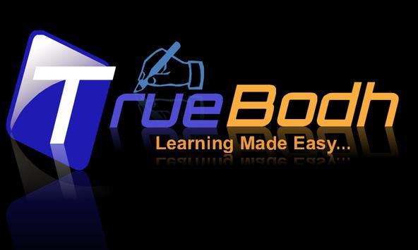 Truebodh Learning screenshot 3