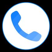 Truecaller -هوية المتصل والحظر أيقونة