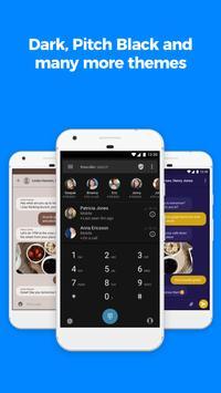 Truecaller -هوية المتصل والحظر apk تصوير الشاشة
