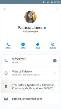 Truecaller: Caller ID, SMS spam blocking & Dialer apk screenshot