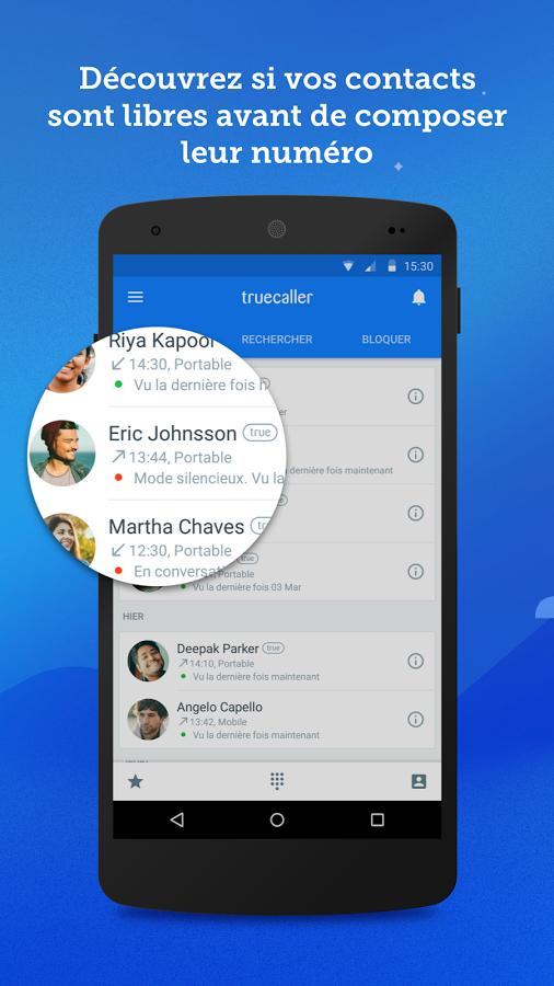 Truecaller: Caller ID & Dialer for Android - APK Download