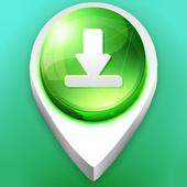 Tornado Torrent App - Fast Torrent Downloader icon
