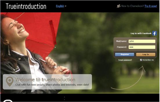 trueintroduction.com apk screenshot