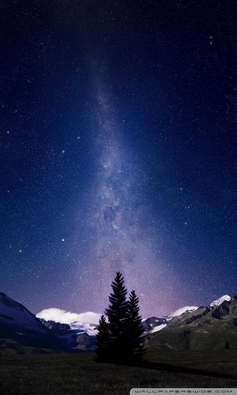 Unduh 100+ Wallpaper Android Night  Paling Baru