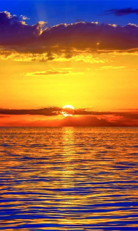 Beautiful Sunset Wallpaper Hd For Android Apk Download