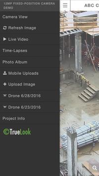 TrueLook apk screenshot