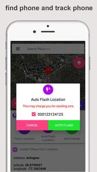 GPS Phone Tracker: Offline mode Phone Tracker screenshot 5