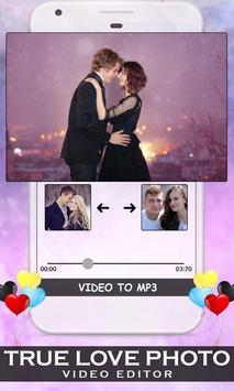 True Love Photo Video Editor screenshot 7
