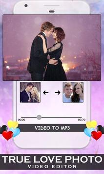True Love Photo Video Editor screenshot 13