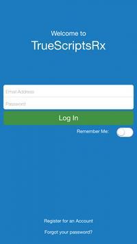 TrueScriptsRx Mobile apk screenshot