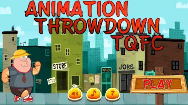 animation adventures throwdown screenshot 5