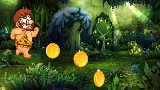 Flinstone Adventurer jungle screenshot 13