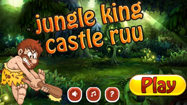 Flinstone Adventurer jungle apk screenshot