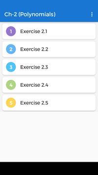 9th Maths NCERT Solution screenshot 4