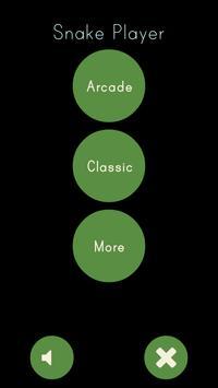 Snake Player poster